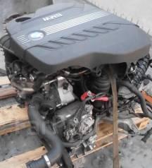 Двигатель в сборе. BMW 3-Series Двигатель N57D30A. Под заказ