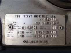 АКПП. Subaru Outback, BP9002543 Двигатель EJ253HPAHE