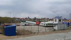 Сдаем в аренду площадку на первой линии трассы Владивосток-Артем