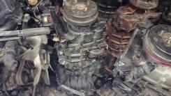 Механическая коробка переключения передач. Mitsubishi Canter Двигатель 4D34