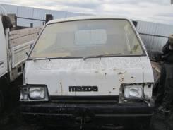 Рессора. Mazda Bongo, SE48T Двигатель F8