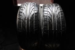 Dunlop Direzza DZ101. Летние, 2011 год, без износа, 2 шт