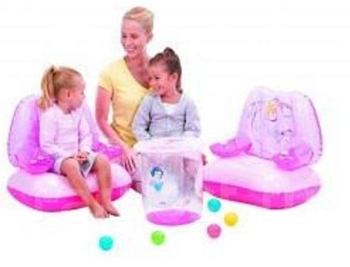 9660fe346353 Набор надувной мебели (2 кресла+столик) Disney - Мебель во Владивостоке