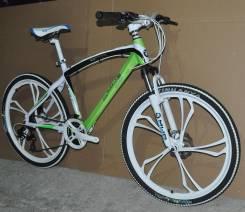 Продам дорожные велосипеды на литье BMW