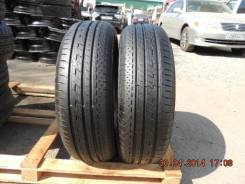 Bridgestone Ecopia PRV. Летние, 2012 год, износ: 10%, 2 шт