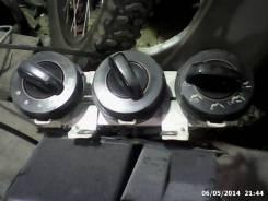 Блок управления климат-контролем. Mitsubishi Galant, E32A, E31A, E34A, E33A, E35A, E38A, E37A, E39A Двигатели: 4G37, 4G32, 4G67, 4D65, 4G63, 4D65T