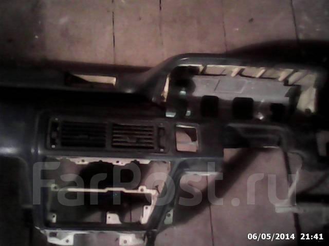 Панель приборов. Mitsubishi Galant, E31A, E32A, E32AR, E33A, E34A, E34AR, E35A, E37A, E38A, E39A Двигатели: 4G32, 4G37, 4G63