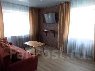 1-комнатная, улица Дикопольцева 44. Центральный, 35кв.м.