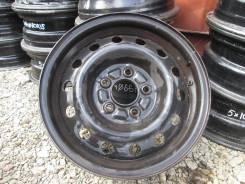 Nissan. 5.5x15, 5x114.30, ЦО 60,0мм.