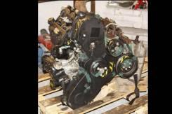 Двигатель в сборе. Land Rover Discovery, L319, LRD3 Land Rover Range Rover Sport, L320, L494 Двигатели: LRSDV6, 30DDTX, 276DT, LRTDV6, 306DT, LRV6. По...
