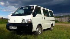 Сдам в аренду грузопассажирский микроавтобус Nissan Vanette 2000 г. Без водителя