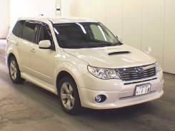 Subaru Forester. SH5