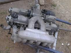 Двигатель в сборе. Toyota Mark II, GX90