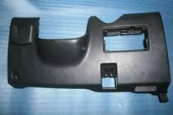 Панель рулевой колонки. Toyota Camry, CV40