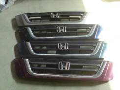 Решетка радиатора. Honda CR-V, E-RD1 Двигатели: B20B2, B20B, B20B3, B20Z3, B20B9, B20Z1