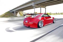 Обвес кузова аэродинамический. Nissan Fairlady Z Nissan 350Z. Под заказ
