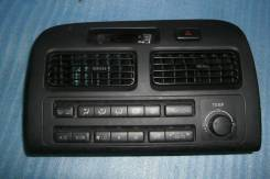 Блок управления климат-контролем. Toyota Camry, CV40