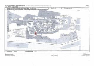 Земельный участок на берегу Черной речки, 11 соток. 1 111кв.м., аренда, электричество, от частного лица (собственник). План (чертёж, схема) участка