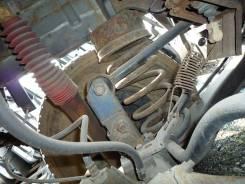 Комплект увеличения клиренса. Mitsubishi Delica, PD4W, PD6W, PD8W, PE6W, PE8W, PF6W, PF8W Двигатели: 4G64, 4M40, 6G72