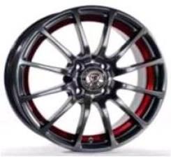 NZ Wheels. 6.0x15, 4x100.00, ET36, ЦО 60,1мм. Под заказ