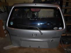 Дверь 5-я Mazda Demio DW в сборе Б/У