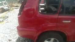 Дверь боковая. Nissan X-Trail, NT30 Двигатель QR20DE