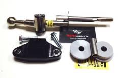 Селектор кпп. Subaru Impreza WRX STI Двигатели: EJ25, EJ20