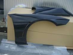Крыло. Nissan Fairlady Z, Z32. Под заказ