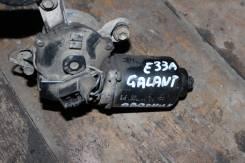 Мотор стеклоочистителя. Mitsubishi Eterna, E35A Mitsubishi Eterna Sava, E35A