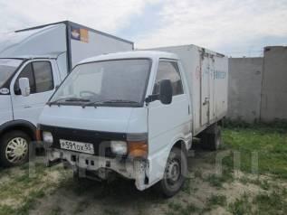 Mazda Bongo. , 1993, 1 998 куб. см.