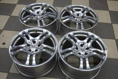 Sparco. 8.5x18, 5x114.30, ET42, ЦО 73,0мм.
