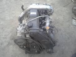 Продам двигатель 1KZ по запчастям