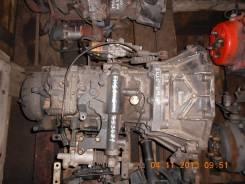 Механическая коробка переключения передач. Mitsubishi Fuso, FK61 Двигатель 6M60