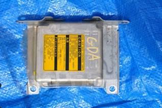 Блок управления airbag. Subaru Impreza, GDA Subaru Impreza WRX, GDA Двигатель EJ20