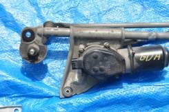 Трапеция дворников. Subaru Impreza, GDA Двигатель EJ20