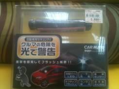 Панель приборов. Toyota Allion