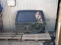 Дверь багажника. Mitsubishi Pajero, V25W, V21W, V26C, V46V, V45W, V26WG, V23C, V46W, V46WG Двигатели: 6G74, 4G64, 4M40, 6G72