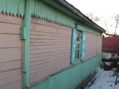 Продается дом с участком на Угольной. Рокоссовского (пос. Трудовое) ул., р-н Трудовое, площадь дома 41кв.м., электричество 16 кВт, отопление твердот...