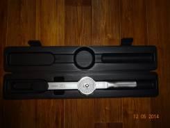Ключи динамометрические.