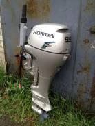 Honda. 9,90л.с., 4-тактный, бензиновый, Год: 2007 год