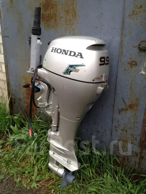 масло для лодочный мотор honda bf 20 отзывы