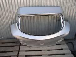 Дверь багажника. Opel Astra GTC Opel Astra
