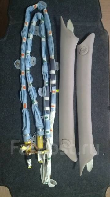 Подушка безопасности. Lexus GS300, JZS160