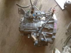 Автоматическая коробка переключения передач. Toyota Platz Двигатель 1SZFE