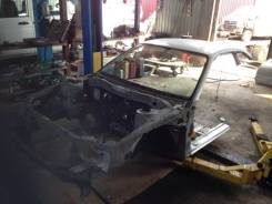 Крыша. Toyota Corolla Levin, AE111 Toyota Sprinter Trueno, AE111 Двигатель 4AGE