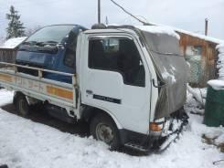 Nissan Atlas. TD25