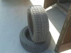 Bridgestone Blizzak DM-V1. Зимние, износ: 5%, 2 шт