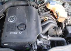 Двигатель в сборе. Volkswagen Passat Volkswagen Gol Audi Quattro Audi Cabriolet Audi A4, B5 Audi A6 Skoda Octavia Двигатель ADR. Под заказ