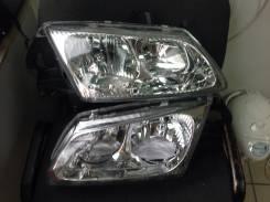 Лампа. Nissan Bluebird Sylphy, G11