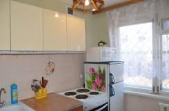 1-комнатная, Сахалинская 17. Тихая, 32кв.м. Кухня